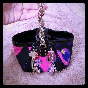 Versace for H&M mini bag